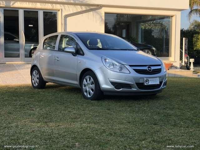 Opel corsa 1.2 85cv 5p. gpl-tech edition