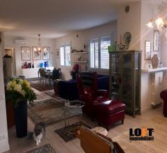 Teolo - appartamento con 2 camere splendida vista colli