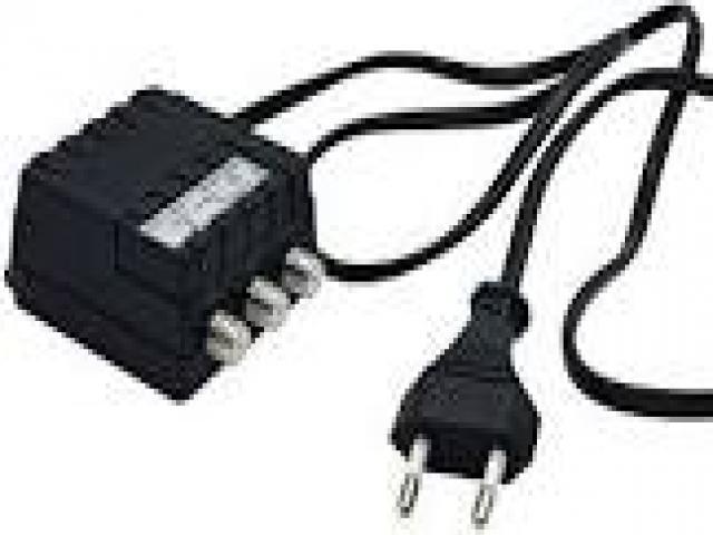 #elettronica cusano #atp30/345u amplificatore antenna #ultimo tipo - #beltel