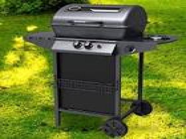 #bakaji #barbecue a gas #ultimo affare - #beltel
