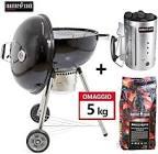 Elettronica - #mastercook #barbecue 57cm #tipo economico - #beltel