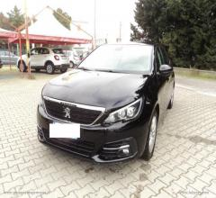Peugeot 308 bluehdi 120 eat6 s&s sw business