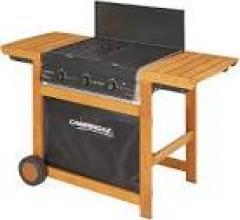 Campingaz adelaide barbecue tipo conveniente - beltel