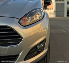 Auto - Ford fiesta 1.5 tdci 75 cv 5p. business