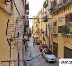 Corso tukory/piazza san saverio: appartamento 35 mq