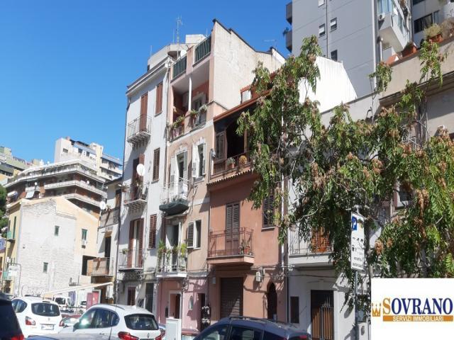 Case - Viale della croce rossa: appartamento con terrazzo