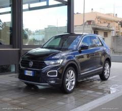 Volkswagen t-roc 2.0 tdi dsg 4motion advanced bmt