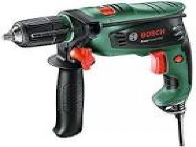 Bosch 603130000 trapano vera occasione - beltel