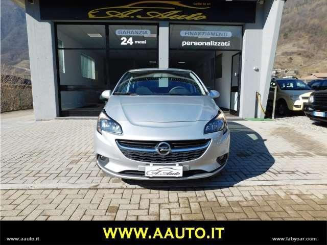 Opel corsa 1.3 cdti ecoflex start&stop 5p. n-joy