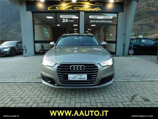 Audi a6 2.0 tdi 190cv ultra business plus