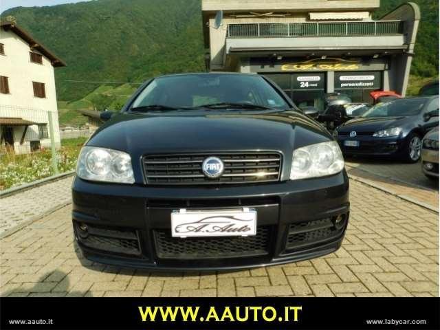 Fiat punto 1.4 16v 3p. sporting