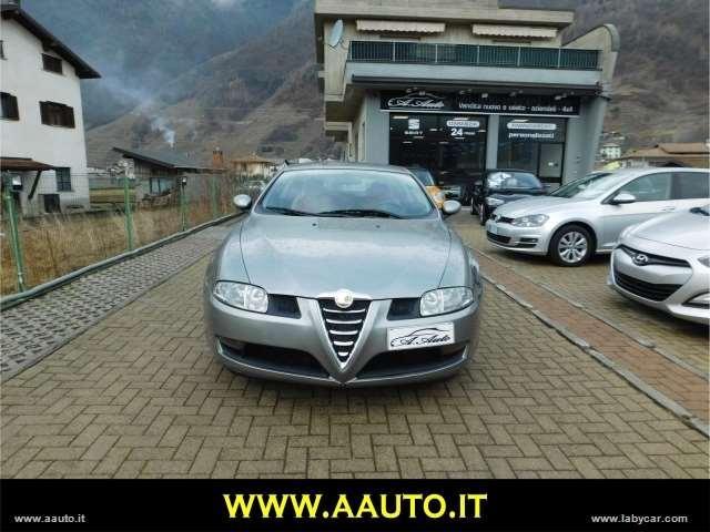 Alfa romeo gt 1.9 mjt 16v luxury