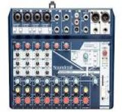 Beltel - soundcraft notepad 12fx console ultimo arrivo