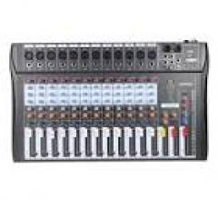 Beltel - pronomic pm83u mixer 8 canali ultimo arrivo