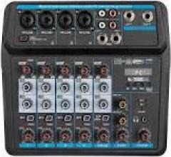 Beltel - hodoy mixer audio 48v tipo conveniente
