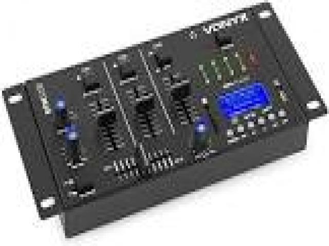 Telefonia - accessori - Beltel - vexus 172.990 stm3030 mixer tipo economico