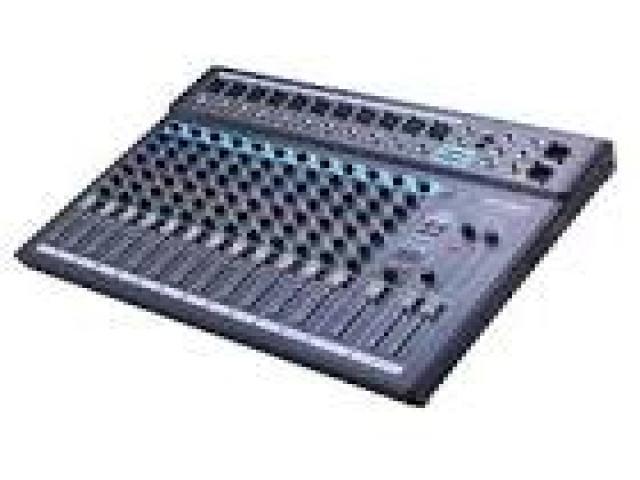 Telefonia - accessori - Beltel - ammoon mx-1200usb-bt mixer tipo promozionale