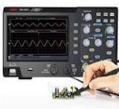 Beltel - kuman kit oscilloscopio digitale tipo occasione