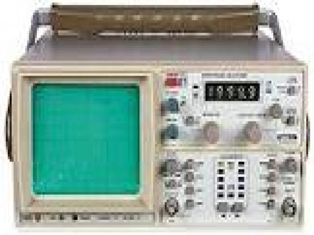 Telefonia - accessori - Beltel - gowe analizzatore di spettro 500 mhz tipo occasione