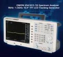 Beltel - owon xsa1015-tg analizzatore di spettro tipo migliore