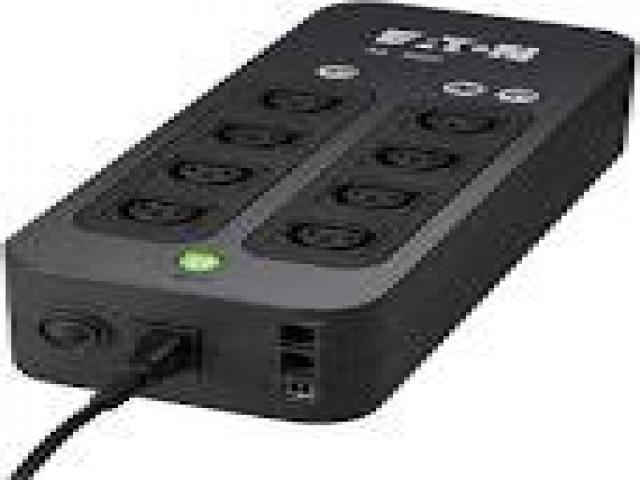 Telefonia - accessori - Beltel - eaton 3s ups 550va 3s550d gruppo di continuita' vera occasione