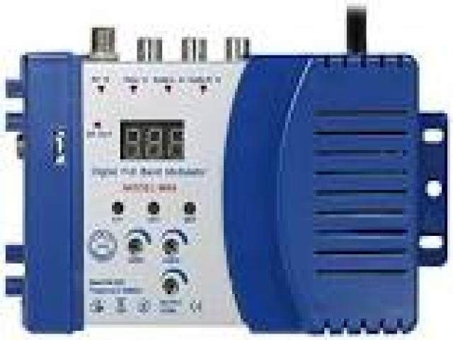 Kkmoon modulatore rf tipo occasione - beltel