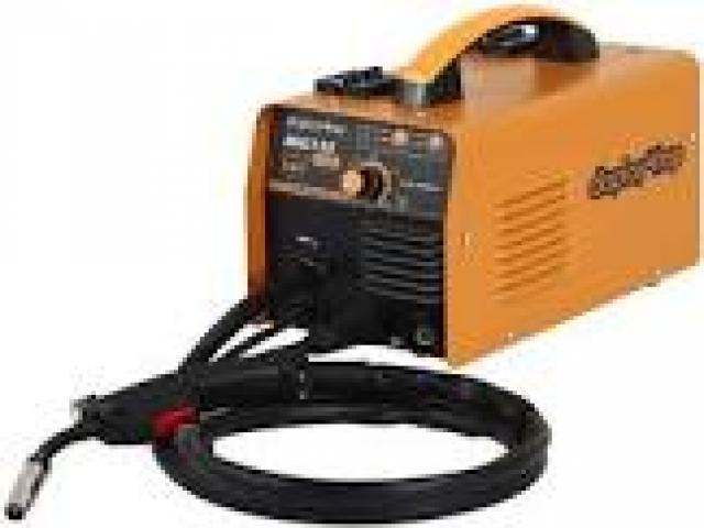 Telefonia - accessori - Beltel - mvpower mig 130 saldatrice elettrica molto conveniente