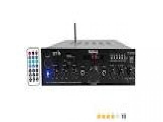 Telefonia - accessori - Beltel - karma italiana pa 2380bt 4.0 amplificatore audio ultimo affare