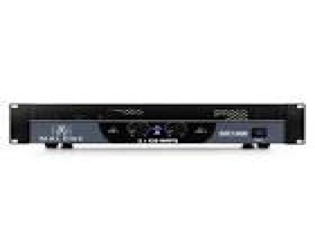 Telefonia - accessori - Beltel - malone dx1500 amplificatore pa vera occasione