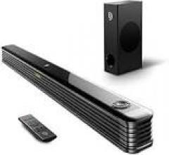 Beltel - bomaker soundbar con subwoofer wireless vera occasione