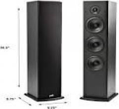 Beltel - polk audio t50 altoparlante da pavimento ultimo modello