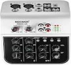 Beltel - neewer nw02-1a mixer console molto conveniente