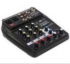 Beltel - festnight mixer audio 4 canali tipo occasione