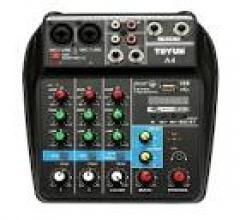 Beltel - fesjoy tu04 bt mixer tipo economico