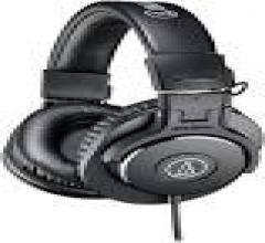 Beltel - audio technica ath-m30x cuffie tipo nuovo