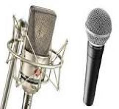 Beltel - yotto microfono a condensatore tipo nuovo