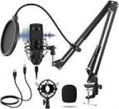 Beltel - sudotack microfono a condensatore molto conveniente
