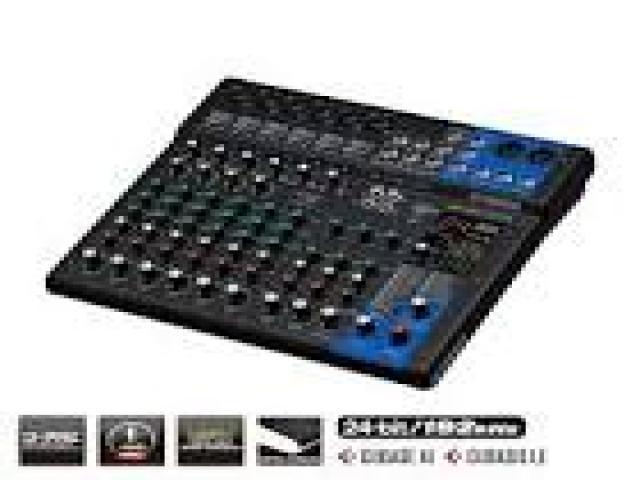 Telefonia - accessori - Beltel - yamaha mg10xu mixer audio ultimo modello