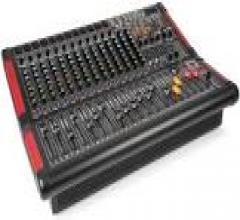 Beltel - power dynamics pda-s1604a mixer 16 canali ultimo arrivo