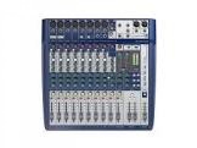 Telefonia - accessori - Beltel - ammoon mixer audio 12 canali ultimo arrivo