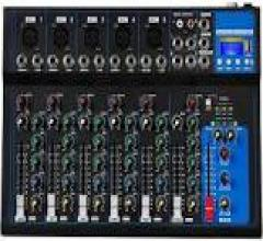 Beltel - depusheng mixer 7 canali tipo promozionale