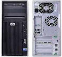 Beltel - hp z400 workstation molto conveniente