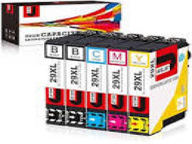 Telefonia - accessori - Beltel - glegle 29xl cartucce compatibile epson tipo economico