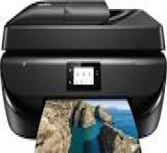 Beltel - hp officejet 5220 stampante multifunzione molto economico