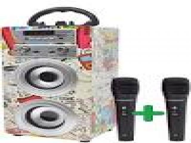 Telefonia - accessori - Beltel - dynasonic 025 cassa bluetooth vero affare