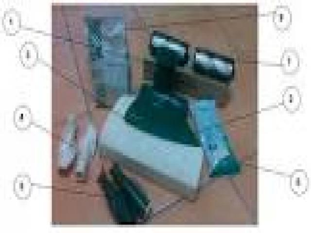 Telefonia - accessori - Beltel - vorwerk eb 350-351 battitappeto molto economico