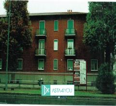 Appartamento all'asta a pieve emanuele (mi) - via roma n. 15