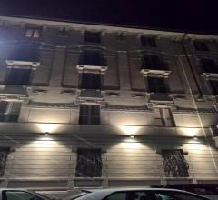 Case - In splendido condominio d'epoca 100 mq in affitto completamente ristrutturato  e arredato a nuovo.