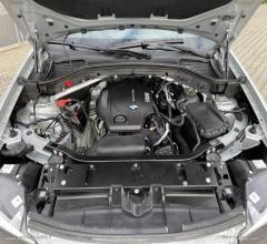 Auto - Bmw x3 sdrive18d business aut.