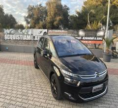 Citroen c4 picasso bluehdi 120 s&s eat6 intensive
